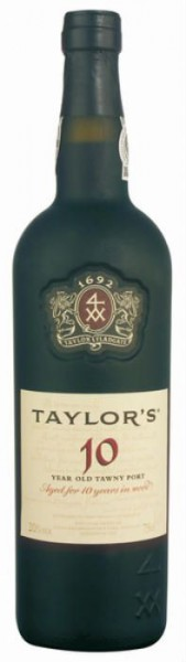 Taylor's 10 Years Old Tawny DOC
