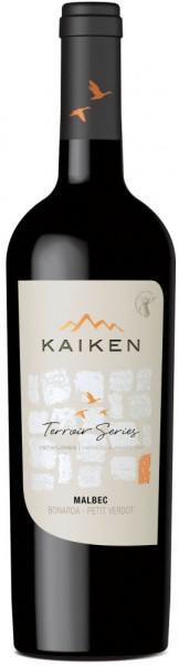 Kaiken Terroir Series Malbec - 2018