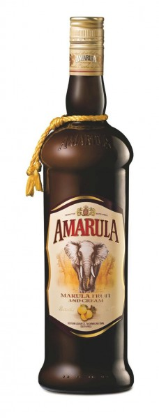 Amarula Marula Fruit Cream Likör 0,7L