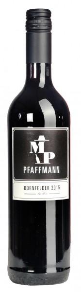 Pfaffmann Dornfelder QbA trocken - 2015