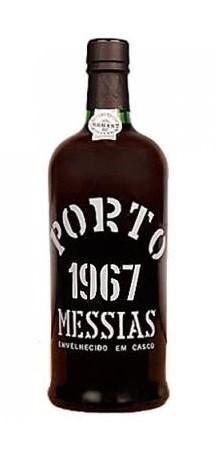 Messias Colheita Port - 1967