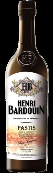 Pastis Henri Bardouin Grand Cru