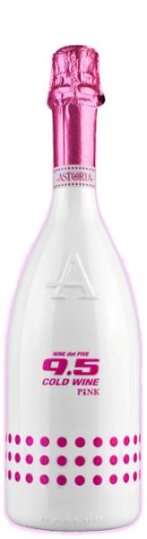 Astoria 9.5 Cold Wine Pink Magnum 1,5L