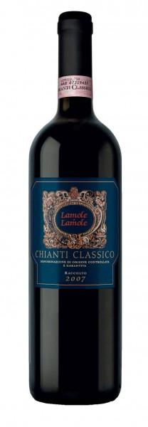 Lamole di Lamole Chianti Classico DOCG Blue Label - 2012