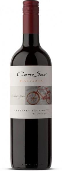 Cono Sur Cabernet Sauvignon Bicicleta - 2014