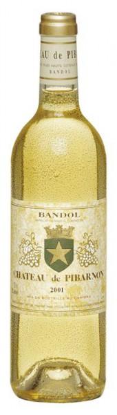 Château de Pibarnon Blanc Bandol AOC - 2014