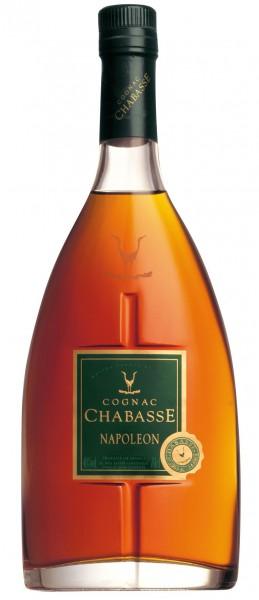 Chabasse Cognac Napoleon 12 Jahre in GP