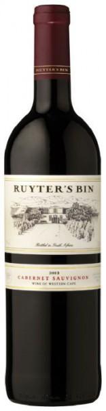 Ruyter's Bin Cabernet Sauvignon - 2014