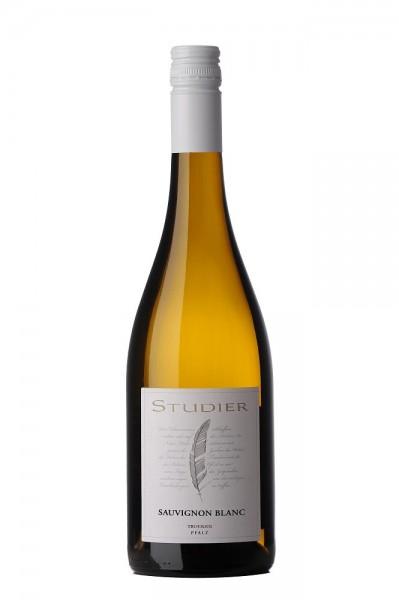 Studier Sauvignon Blanc trocken - Jahrgang: 2019