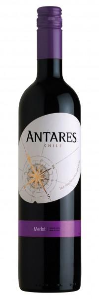 Antares Merlot - 2016