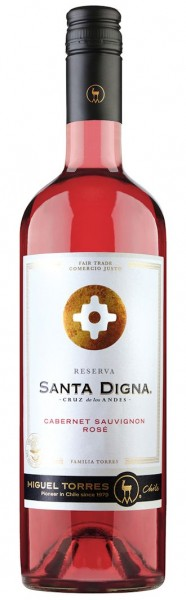 Santa Digna Cabernet Sauvignon Rosé - Jahrgang: 2019