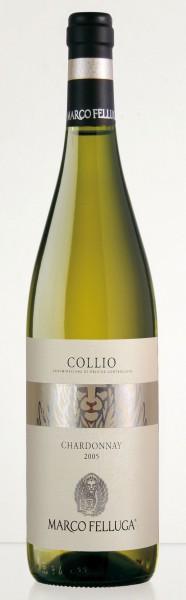 Marco Felluga Chardonnay DOC Collio - 2016
