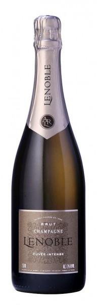 Champagne Lenoble Intense Brut