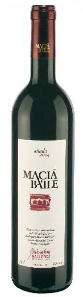 Macia Batle Tinto Añada - 2015