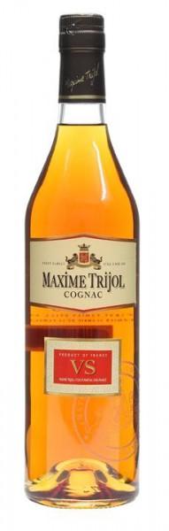 Maxime Trijol Cognac V.S.