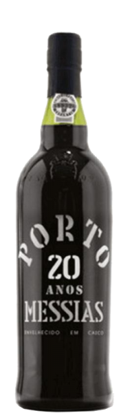Messias Port 20 Years 0,375L