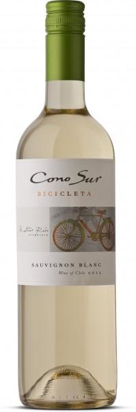 Cono Sur Sauvignon Blanc Bicicleta - 2015