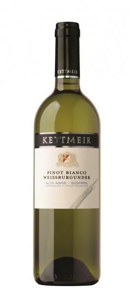Kettmeir Pinot Bianco Alto Adige DOC - 2014