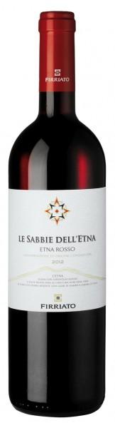 Le Sabbie dell'Etna Rosso Etna Rosso DOC - 2014