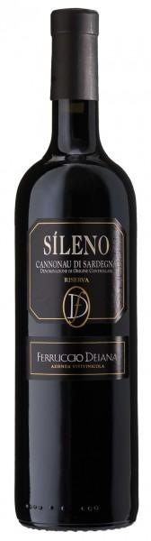 Sileno Cannonau di Sardegna DOC Riserva - 2012