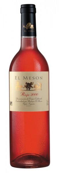 El Meson Rioja Rosado DOCa - 2014