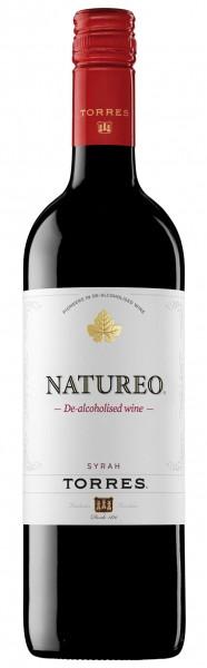 Natureo Free Tinto alkoholfrei - Jahrgang: 2019