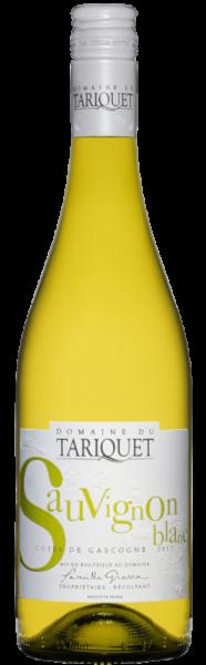 Domaine du Tariquet Sauvignon Blanc - Jahrgang: 2019