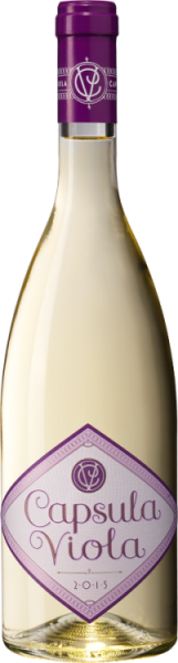 Capsula Viola Toscana IGT - 2016