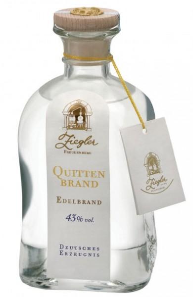 Ziegler Quittenbrand 0,35 L