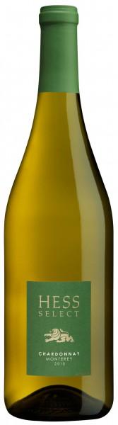 HESS Select Chardonnay Monterey - 2015