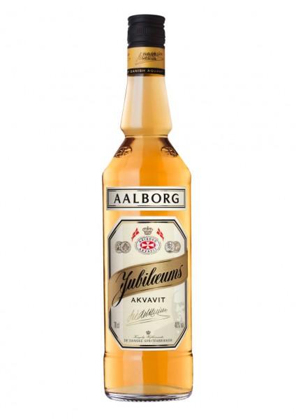 Aalborg Jubiläums Aquavit