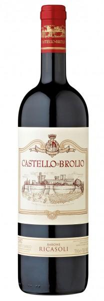 Castello di Brolio Chianti Classico DOCG - 2011