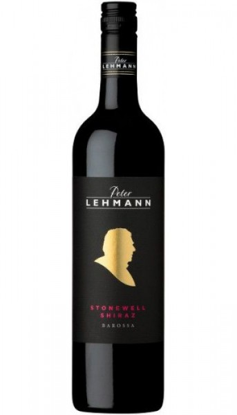 Peter Lehmann Stonewell Shiraz - 2010