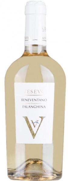 Vesevo Beneventano Falanghina IGT - 2016