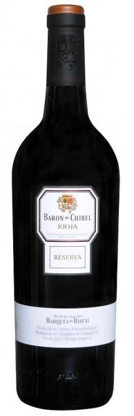 Baron de Chirel Reserva Rioja DOC - 2005