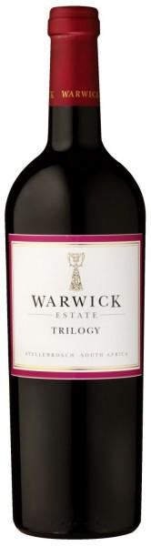 Warwick Estate Trilogy - 2011