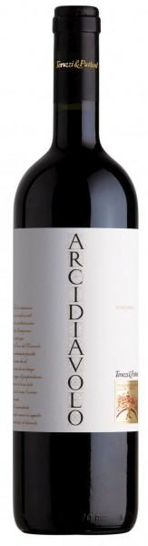 Arcidiavolo Toscana Rosso IGT - 2008