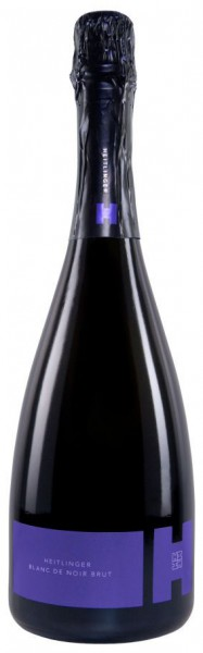 Heitlinger Sekt Blanc de Noir Brut - 2013