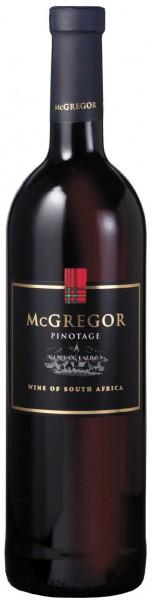 Mc Gregor Pinotage - 2013