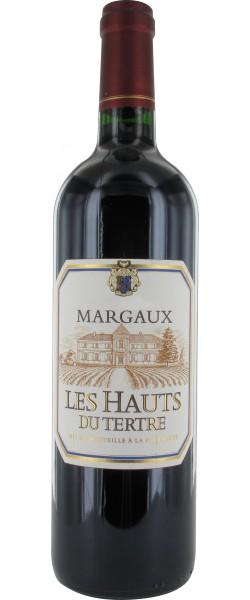Les Hauts Du Tertre Margaux AOC - 2011