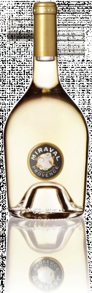 Miraval Blanc Côteaux varois en Provence AC - 2015