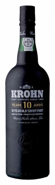 Krohn Tawny Port 10 Years