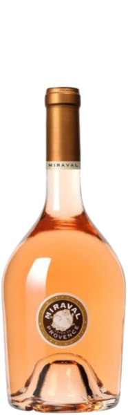 Miraval Rose Cotes de Provence - Jahrgang: 2019