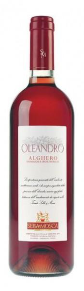 Oleandro Alghero DOC Rosé - 2016