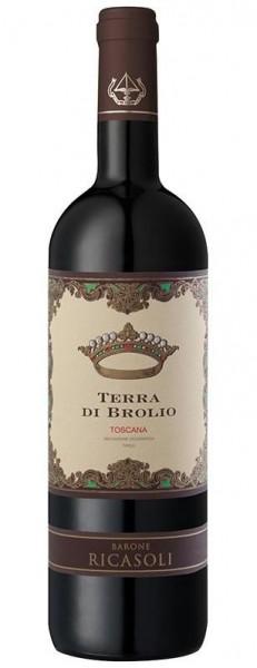 Terra di Brolio Toscana IGT - 2012