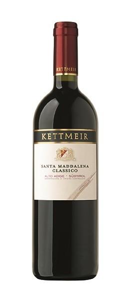 Kettmeir Santa Maddalena Classico DOC - 2013