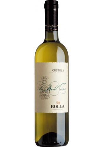 Bolla Custoza La Real Casa DOC - 2015