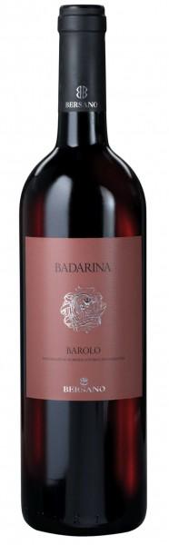 Bersano Barolo DOCG Badarina - 2010