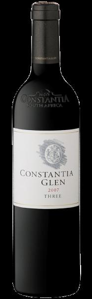 Constantia Glen Three Red - Jahrgang: 2016