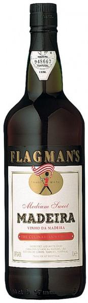 Flagman's Madeira